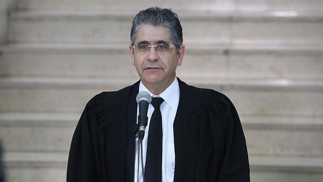 Defense lawyer Eyal Rosovsky: We intend to appeal. (Photo: Gil Yohanan)