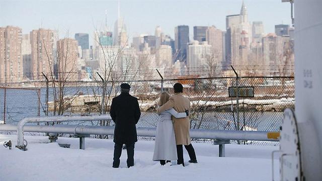 """ניו יורק האלימה של האייטיז. """"שנה קשוחה מאוד"""" ()"""