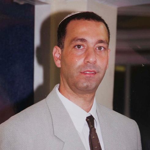 """ברוך מזרחי ז""""ל, שנרצח בפיגוע לפני שלוש שנים (צילום: עידו ארז) (צילום: עידו ארז)"""