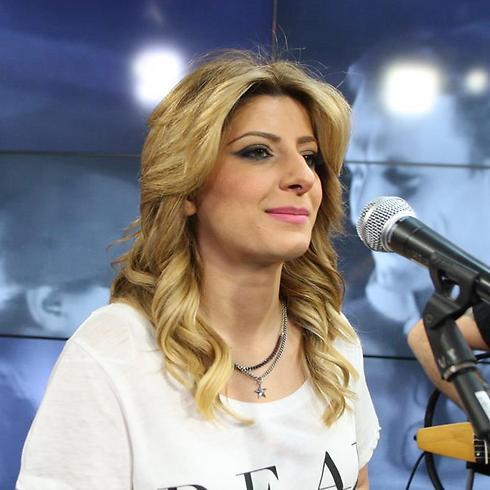 שרית חדד (צילום: ירון ברנר)