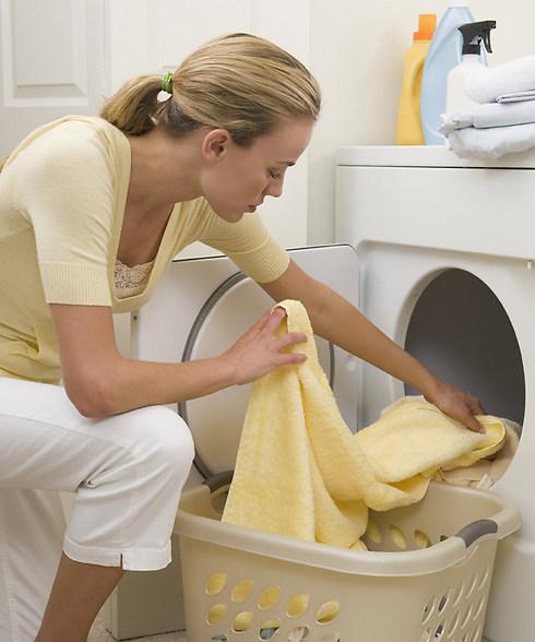 במקום להיתקע עם הכביסה - תלכי לארוחת החג (צילום: Index open) (צילום: Index open)