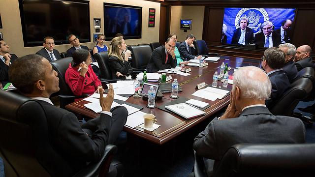 Photo: AFP / PETE SOUZA / The White House
