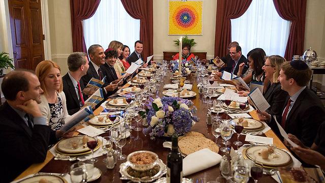 Photo: Pete Souza / The White House