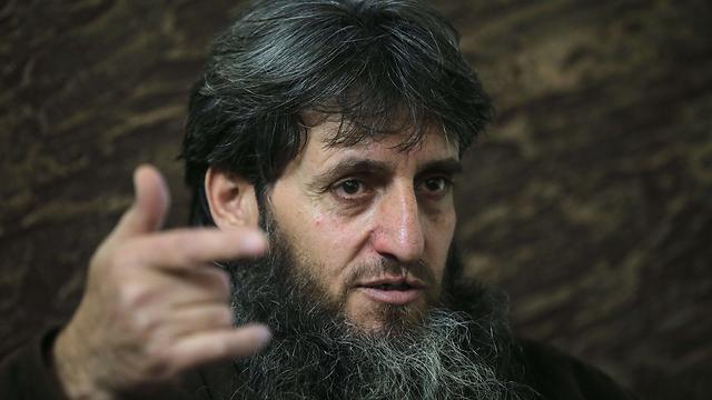 """ג'מאל חמאד. """"לשיעים מותר ולסונים אסור?"""" (צילום: AFP) (צילום: AFP)"""