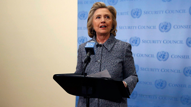 Democrat Hillary Clinton, widely expected to announce a campaign for the 2016 presidency (Photo: Reuters)
