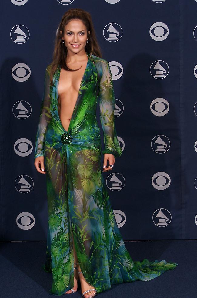 האישה, השמלה וגוגל (gettyimages)