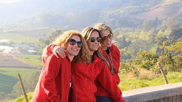 יצאו להרפתקאה בקוסטה ריקה (צילום: קרן ליכטנשטיין רז) (צילום: קרן ליכטנשטיין רז)