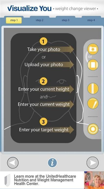 האפליקציה שתיתן לכם מוטיבציה לדיאטה