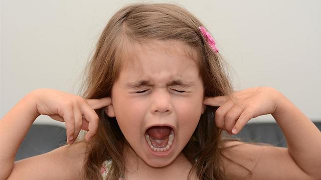 הילד צריך להבין שההתנהגות שלו לא מקובלת (צילום: שאטרסטוק) (צילום: שאטרסטוק)