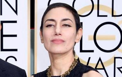 Ronit Elkabetz. To preside over Cannes' Critics' Week competition (Photo: EPA)