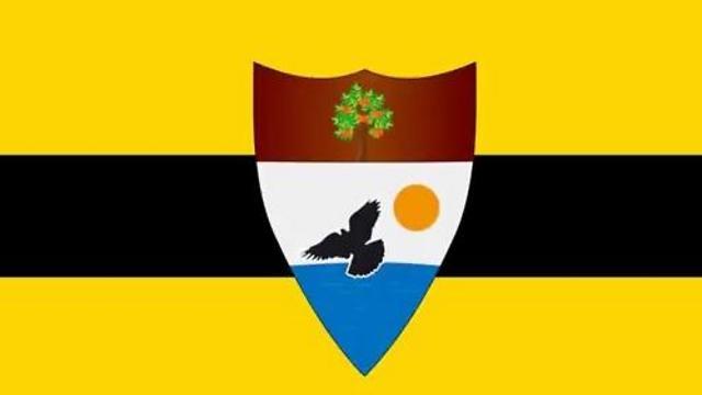 הדגל של ליברלנד ()