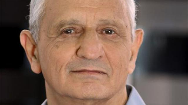 נחום ברנע (צילום: דנה קופל)