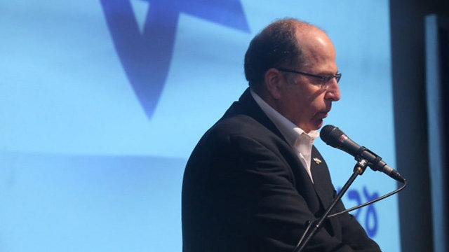 Defense Minister Moshe Ya'alon (Photo: Motti Kimchi(