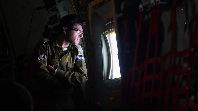 IDF team to Nepal (Photo: IDF)