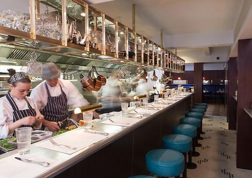"""מסעדת """"פאלומר"""" בלונדון (צילום: יחסי ציבור) (צילום: יחסי ציבור)"""