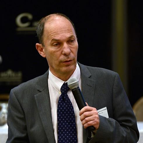 """ראש רשות החברות, אורי יוגב (צילום: קובי גדעון, לע""""מ)"""