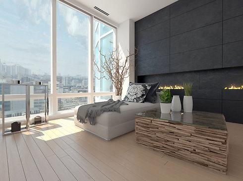 בית מוצף באור השמש יגביר את שמחת החיים  (צילום: shutterstock) (צילום: shutterstock)