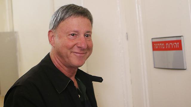 שי ברס (צילום: אלכס קולומויסקי) (צילום: אלכס קולומויסקי)