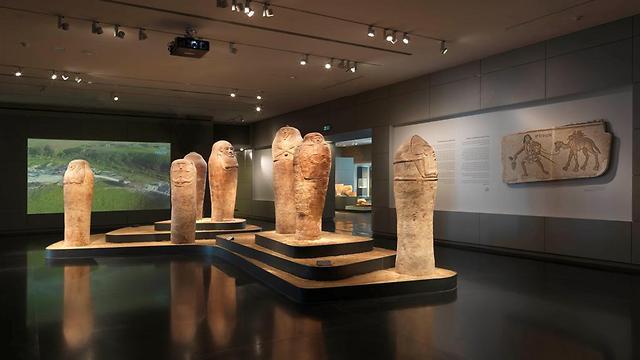 באדיבות מוזיאון ישראל (  )