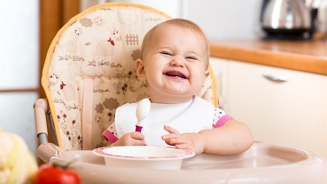"""""""תזונה היא דבר שצריך ללמוד ולהתאים לכל ילד"""" (צילום: shutterstock)"""
