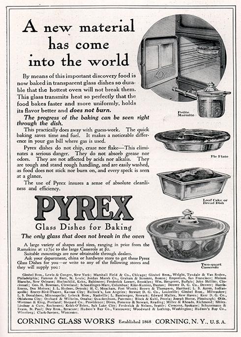 פיירקס שנת 1916 ()