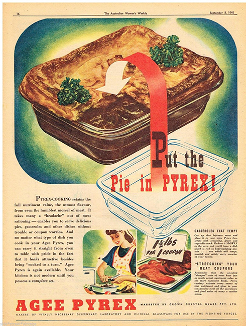 פיירקס שנת 1945 ()