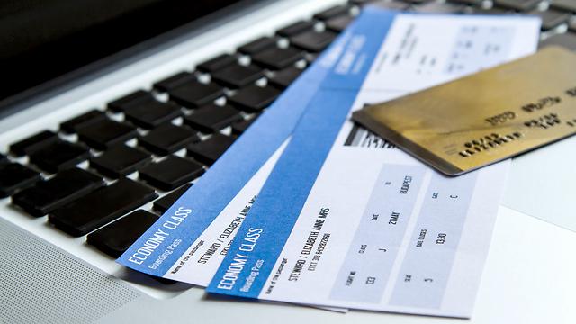 עד כמה המחיר משפיע ברכישת כרטיס טיסה? (צילום: shutterstock) (צילום: shutterstock)