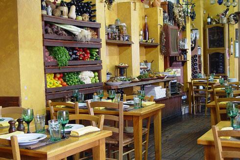 (צילום: באדיבות מסעדת קימל) (צילום: באדיבות מסעדת קימל)