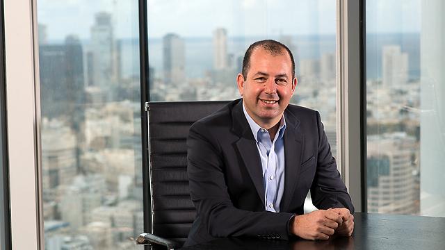 אמיר ברמלי ()