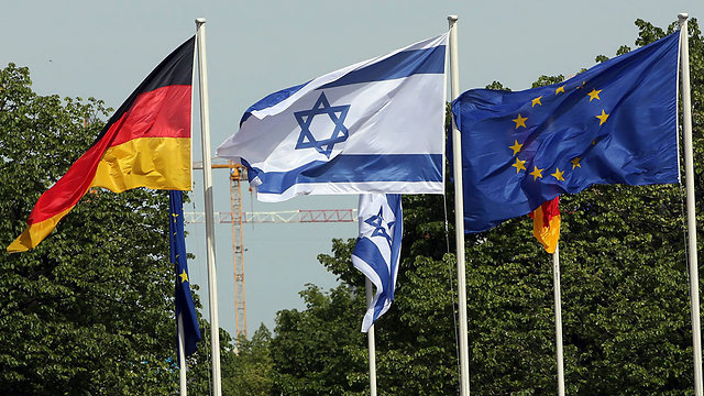 Israeli–German relations aren't at their best. (Photo: AFP)