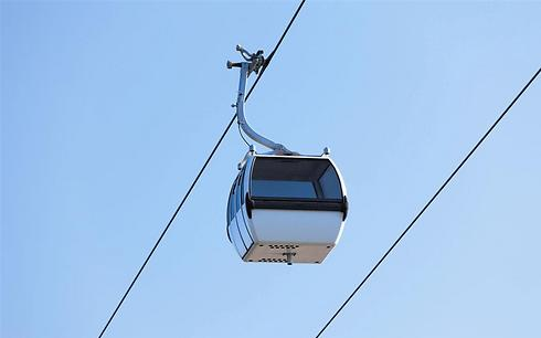 The saga over the Jerusalem cable car is far from over (Illustration photo: Shutterstock)
