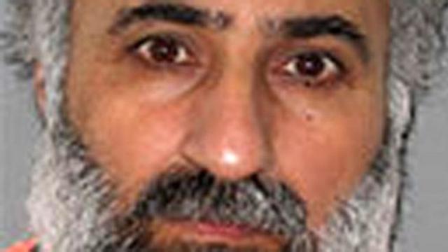 אבו עלא אל-עפרי, שעיראק טוענת כי חיסלה אותו (צילום: משרד האוצר האמריקני) (צילום: משרד האוצר האמריקני)