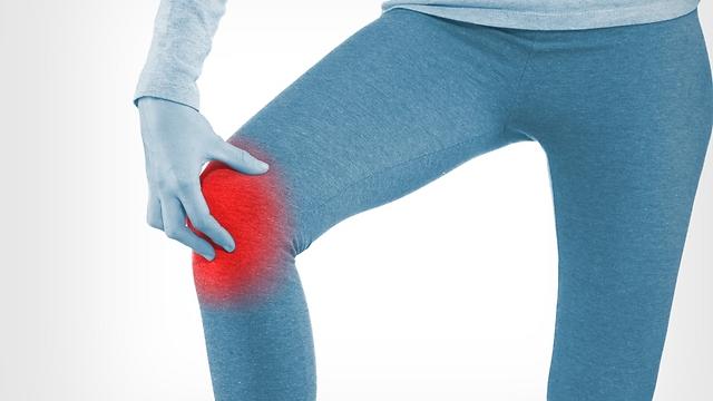 כאב לא תמיד מעיד על כאבים במפרקים (צילום: shutterstock) (צילום: shutterstock)