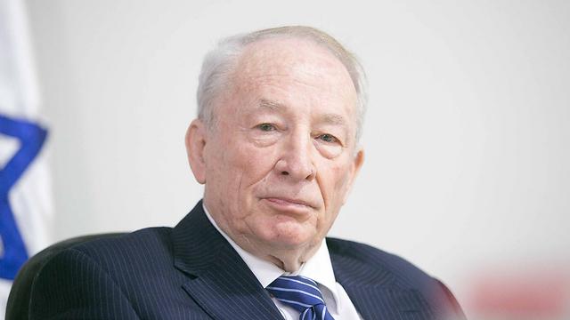 היועץ המשפטי לממשלה וינשטיין (ארכיון) (צילום: נועם מושקוביץ) (צילום: נועם מושקוביץ)