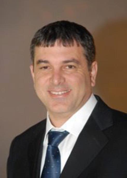 """המועמד לתפקיד מנכ""""ל משרד התקשורת שלמה פילבר ()"""