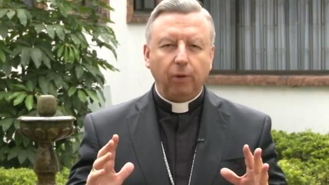 """""""גם אם הומוסקסואליות כנטייה מינית היא איננה חטא, עדיין מדובר התנהגות שאינה רצויה"""". הבישוף קורדובה"""