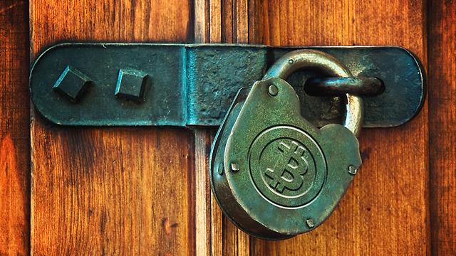 כדי לעשות שימוש במטבע יש צורך בצמד מפתחות - מפתח פרטי ומפתח פומבי (shutterstock) (shutterstock)