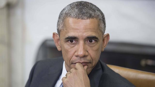 President Barack Obama (Photo:AFP)
