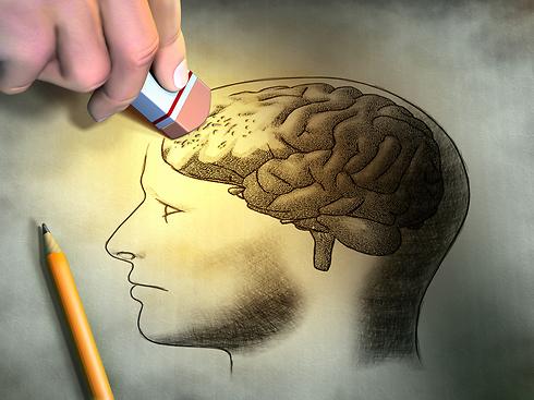 זיהום האוויר מוחק לנו חלק מהמוח? (צילום: shutterstock)