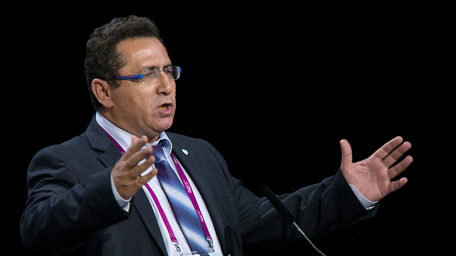 IFA Chairman Ofer Eini. 'We want to maintain the status quo' (Photo: Getty Images)