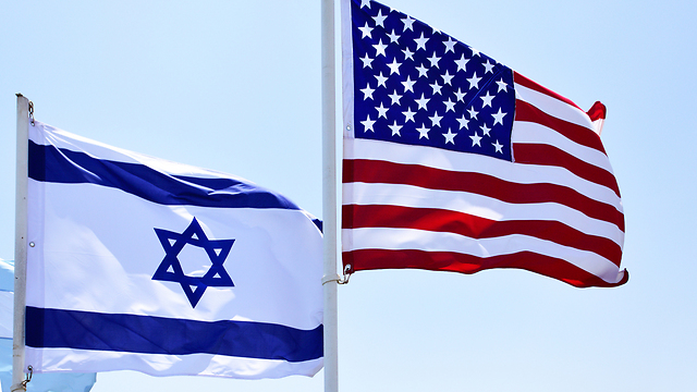 All efforts must go towards maintaining Israel historic good relations with the Jewish community in the US and around the world over the next 70 years (Photo: Shutterstock)