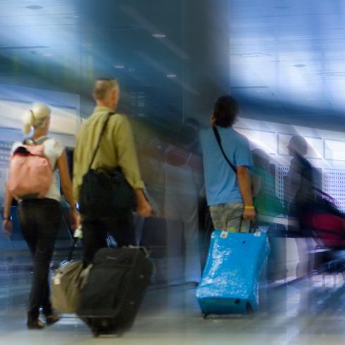 טסים ליעדים הנחשקים - אילוסטרציה (צילום: shutterstock)