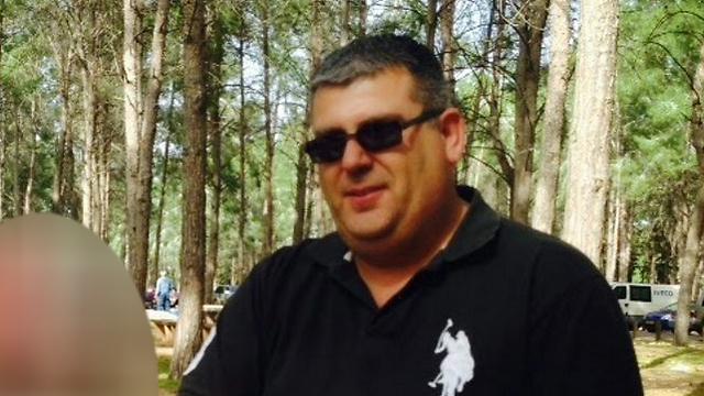מוריס שמלשוילי, בן הזוג שנרצח