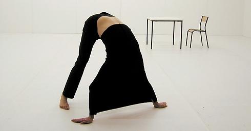 מטמורפוזה מסעירת דמיון (צילום: katrin schoof) (צילום: katrin schoof)