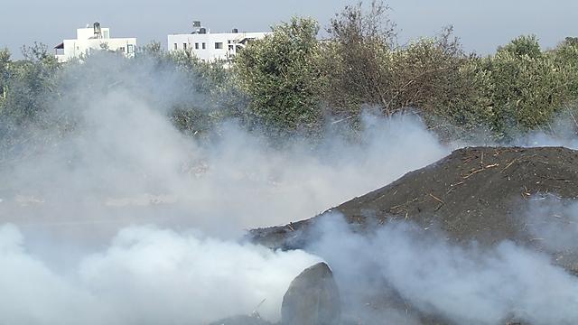 אילוסטרציה (צילום: באדיבות מטה המאבק בעשן המפחמות) (צילום: באדיבות מטה המאבק בעשן המפחמות)