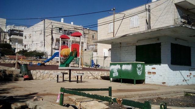 """""""הבוטקה"""". בקרוב יהפוך לקפה קהילתי (צילום: קהילת """"הכרם"""") (צילום: קהילת"""