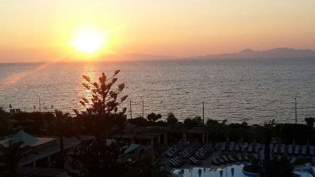 חופשה ברגע האחרון? זה עדיין אפשרי. רודוס, יוון (צילום: רן רימון)