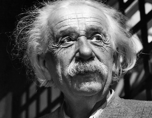 Albert Einstein (Photo: Associated Press)