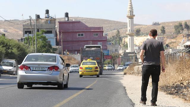 """להיות רכז שב""""כ במזרח ירושלים. אילוסטרציה (צילום: גיל יוחנן) (צילום: גיל יוחנן)"""