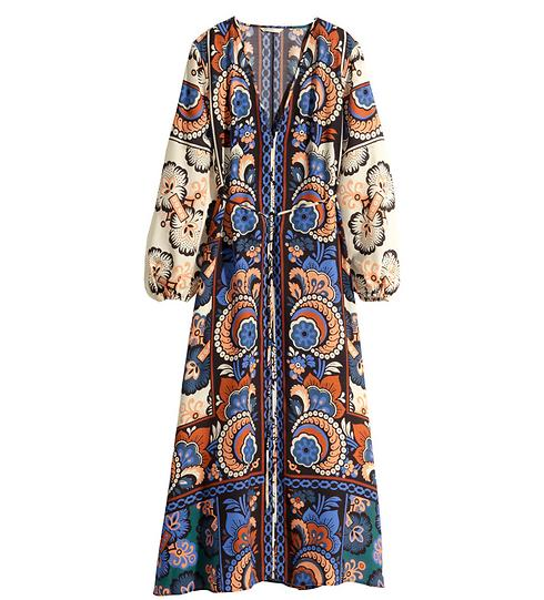 השמלה הזאת תהיה ה-דיבור. 249 שקלים, H&M (צילום: הנס מוריץ)